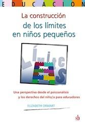Libro La Construccion De Los Limites En Niños Pequeños