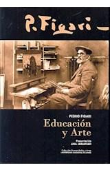 Papel EDUCACION Y ARTE