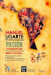 Libro Pasion Latinoamericana - Obras Elegidas
