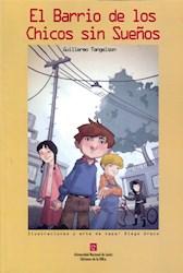 Libro El Barrio De Los Chicos Sin Sue/Os