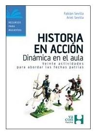 Papel Historia En Acción: Dinámica En El Aula