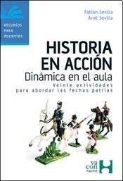 Papel Historia En Accion