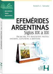 Papel Efemerides Argentinas Siglos Xix Al Xxi