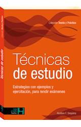 Papel TECNICAS DE ESTUDIO