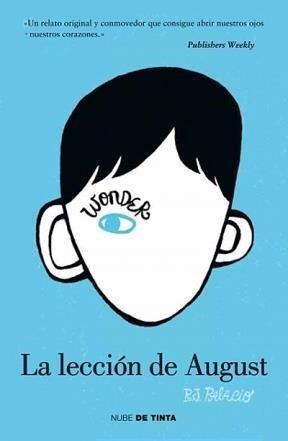 Papel La Leccion De August - Extraordinario