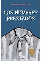 Papel LOS NOMBRES PRESTADOS