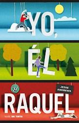 Libro Yo El Y Raquel