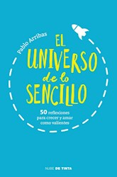 Libro El Universo De Lo Sencillo