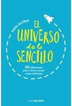 Papel EL UNIVERSO DE LO SENCILLO