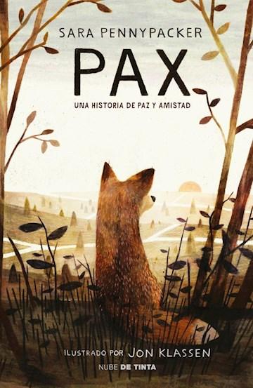 Papel Pax. Una Historia De Paz Y Amistad