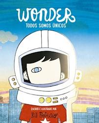 Libro Todos Somos Unicos  ( Wonder )