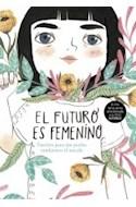 Papel FUTURO ES FEMENINO (ILUSTRADO)