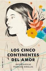 Libro Los Cinco Continentes Del Amor