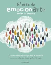 Libro El Arte De Emocionarte