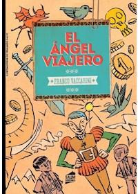 Papel El Angel Viajero (10+)