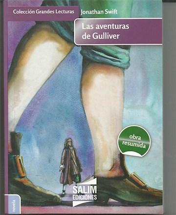 Papel Aventuras De Gulliver, Las