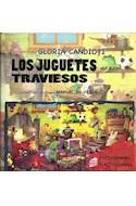 Papel JUGUETES TRAVIESOS (COLECCION PANTUFLAS) (PICTOGRAMAS Y ACTIVIDADES) (RUSTICO)