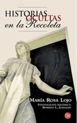 Papel Historias Ocultas En La Recoleta Pk