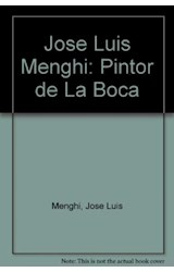 Papel JOSE LUIS MENGHI PINTOR DE LA BOCA
