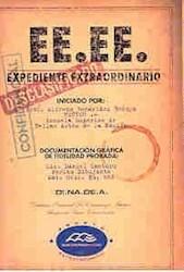 Libro Expediente Extraordinario