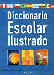 Diccionario Escolar Ilustrado  2003
