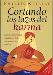 Papel Cortando Los Lazos Del Karma