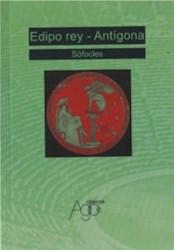 Papel Edipo Rey -Antigona