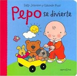 Papel Pepo Se Divierte Td