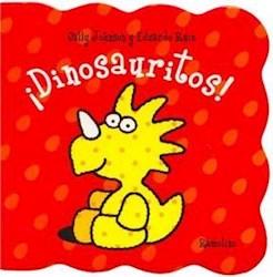 Papel Dinosauritos Td