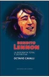 Papel BENDITO LENNON LA BIOGRAFIA TOTAL Y DEFINITIVA