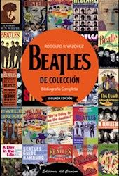 Libro Beatles De Coleccion