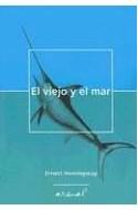 Papel VIEJO Y EL MAR (RUSTICA)
