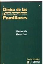 Papel CLINICA DE LAS TRANSFORMACIONES FAMILIARES