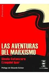 Papel LAS AVENTURAS DEL MARXISMO,