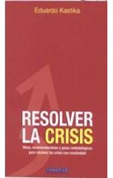Papel RESOLVER LA CRISIS