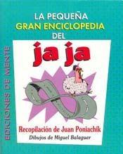 Papel Pequeña Gran Enciclopedia Del Ja Ja, La