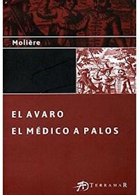 Papel El Avaro - El Medico A Palos