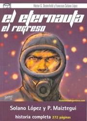 Papel Eternauta, El - El Regreso Capitulos 1-3