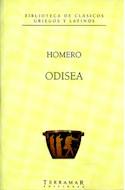 Papel ODISEA (BIBLIOTECA DE CLASICOS GRIEGOS Y LATINOS)