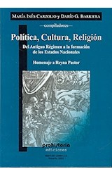 Papel POLITICA, CULTURA, RELIGION