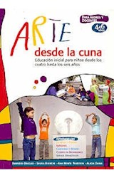 Papel ARTE DESDE LA CUNA 4 A 6 AÑOS