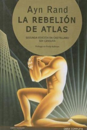 Papel Rebelion De Atlas, La (Td)
