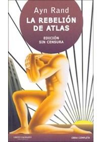 Papel La Rebelion De Atlas