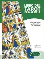 Papel Libro Del Tarot De Marsella