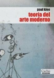 Libro Teoria Del Arte Moderno