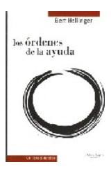 Papel LOS ORDENES DE LA AYUDA