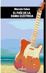 Papel EL PAIS DE LA DAMA ELECTRICA