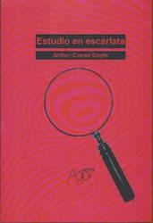 Papel Estudio En Escarlata Agebe Clasicos