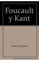 Papel FOUCAULT Y KANT CRITICA CLINICA ETICA