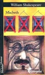 Papel Macbeth (Gargola